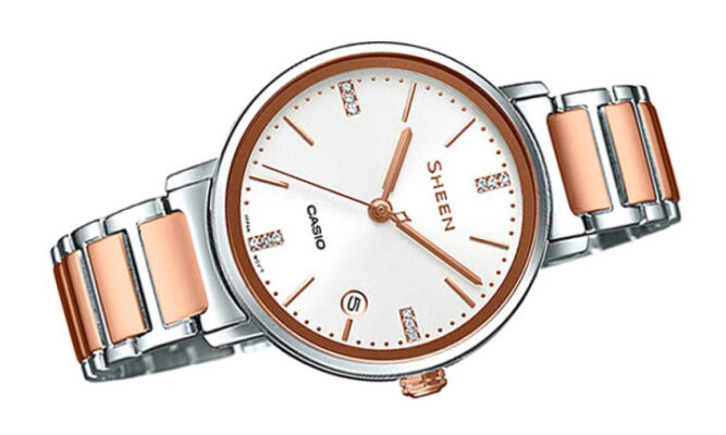 Casio SHE-4048SG-7AUDR